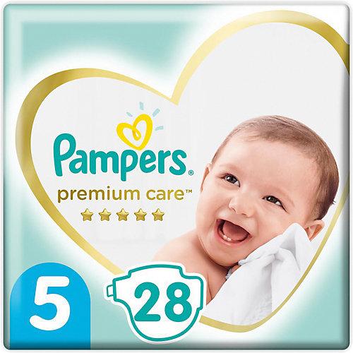 Подгузники Pampers Premium Care 11-16 кг, 28 шт от Pampers