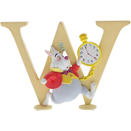 Фигурка Enesco Enchanting Disney Collection W - White Rabbit от Enesco