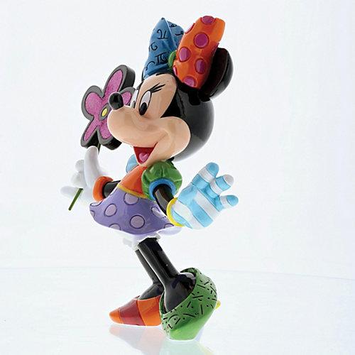 """Фигурка Enesco Disney Mickey Mouse & friends """"Минни с цветами"""" от Enesco"""