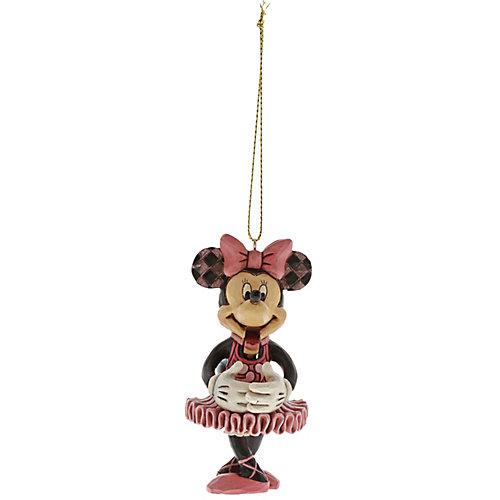 "Подвесная фигурка Enesco Disney Mickey Mouse & friends ""Минни Щелкунчик"" от Enesco"