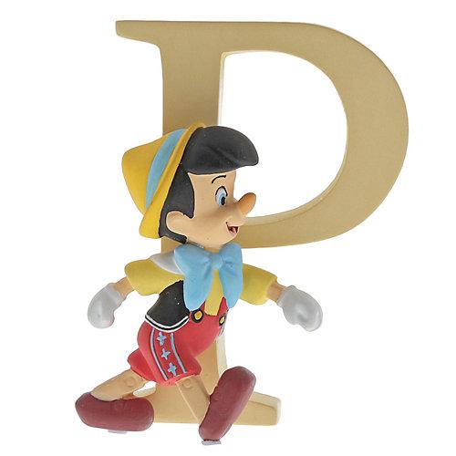 Фигурка Enesco Enchanting Disney Collection P - Pinocchio от Enesco