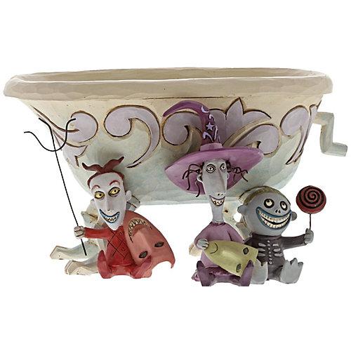 """Фигурка Enesco Disney Traditions """"Обманщики и угощения"""" от Enesco"""