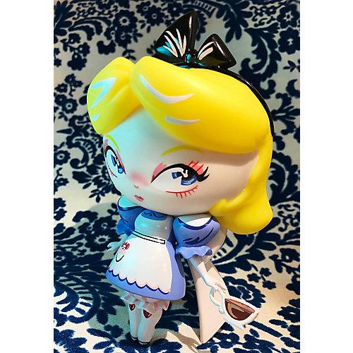 """Фигурка Enesco The World Of Miss Mindy Presents """"Алиса"""" от Enesco"""