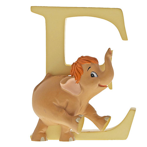 Фигурка Enesco Enchanting Disney Collection E - baby elephant от Enesco