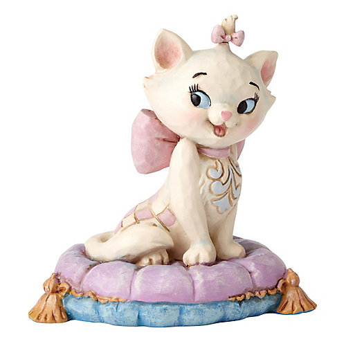 """Мини-фигурка Enesco Disney Traditions """"Мари"""" от Enesco"""