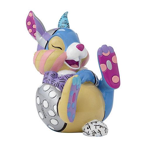 "Мини-фигурка Enesco Disney By Romero Britto ""Топотун"" от Enesco"