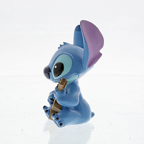 "Фигурка Enesco Disney Showcase Collection ""Стич с гитарой"" от Enesco"