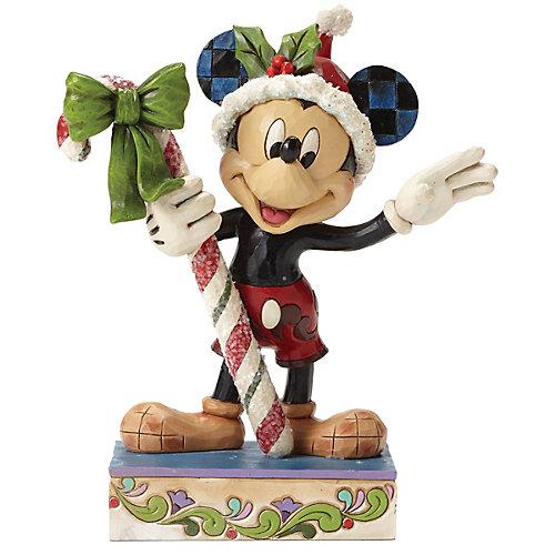 "Фигурка Enesco Disney Mickey Mouse & friends ""Микки: сладкие поздравления"" от Enesco"