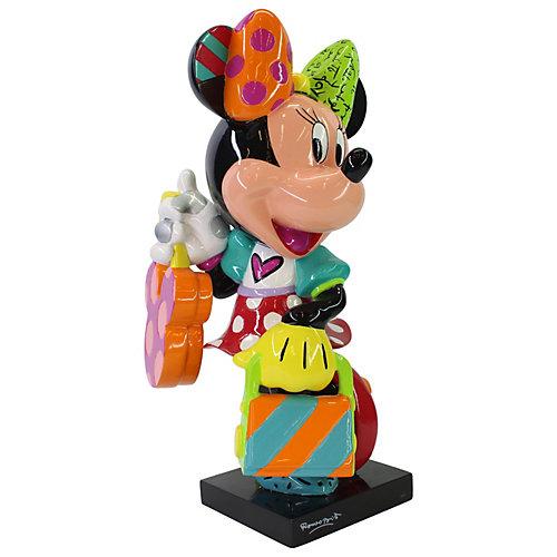 "Фигурка Enesco Disney Mickey Mouse & friends ""Минни-Модница"" от Enesco"
