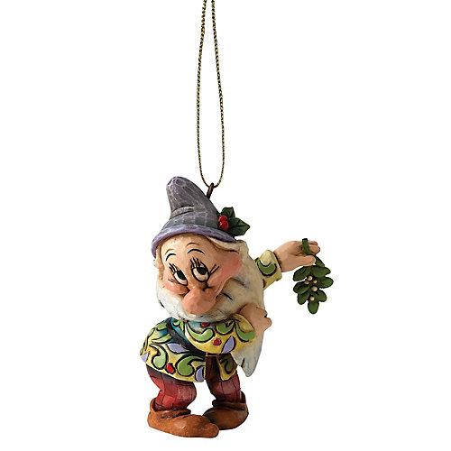 """Подвесная фигурка Enesco Disney Traditions """"Гномик Скромник"""" от Enesco"""