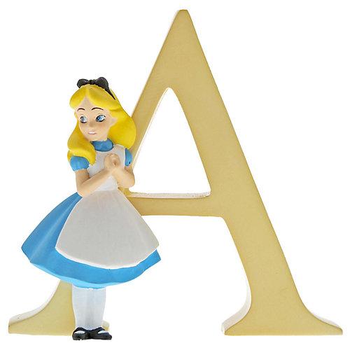 Фигурка Enesco Enchanting Disney Collection А - Алиса в Стране Чудес от Enesco