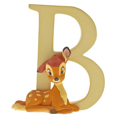 Фигурка Enesco Enchanting Disney Collection B - Bambi от Enesco