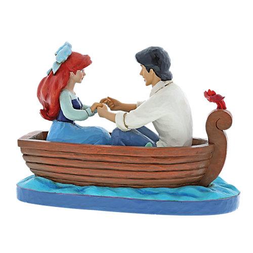 "Фигурка Enesco Disney Princess ""Ариэль и Эрик"" от Enesco"