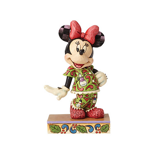 "Фигурка Enesco Disney Mickey Mouse & friends ""Минни"" от Enesco"