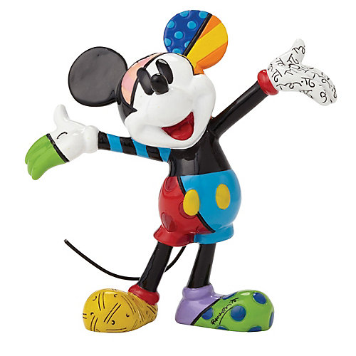 "Мини-фигурка Enesco Disney Mickey Mouse & friends ""Микки Мауса"" от Enesco"