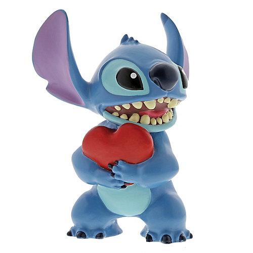 """Фигурка Enesco Disney Showcase Collection """"Стич с сердечком"""" от Enesco"""