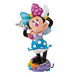 """Мини-фигурка Enesco Disney Mickey Mouse & friends """"Минни Маус"""""""