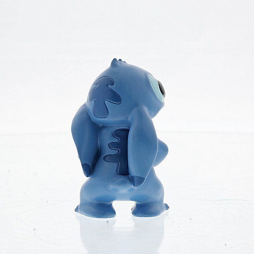 """Фигурка Enesco Disney Showcase Collection """"Стич с цветами"""" от Enesco"""