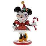 "Рождественская фигурка Enesco Disney Mickey Mouse & friends ""Минни"""