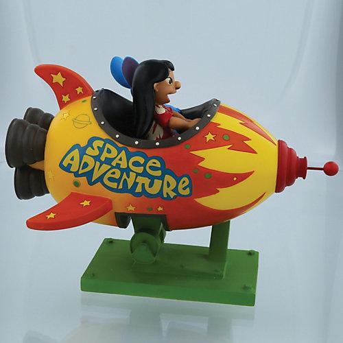 """Фигурка Enesco Enchanting Disney Collection """"Лило и Стич: космические приключения"""" от Enesco"""