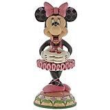 "Фигурка Enesco Disney Mickey Mouse & friends ""Минни: прекрасная балерина"""