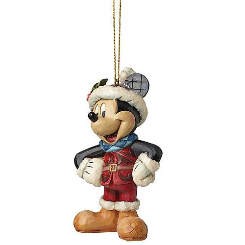 "Подвесная фигурка Enesco Disney Mickey Mouse & friends ""Микки"" от Enesco"