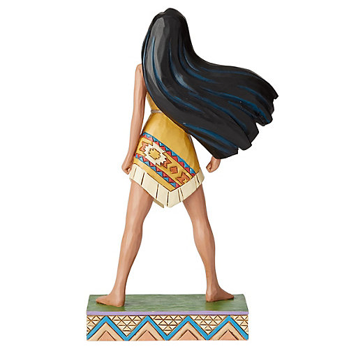 "Фигурка Enesco Disney Traditions ""Принцесса Покахонтас"" от Enesco"