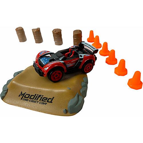 Машинка-конструктор KLX Toys Modified Гонки от KLX