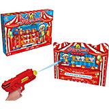 Игровой набор BLD Toys Утиная охота из бластера, звук