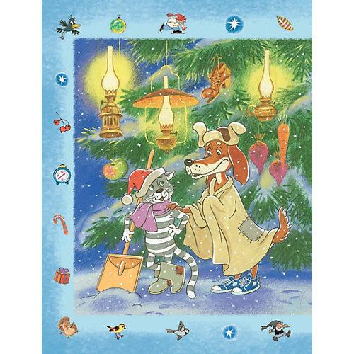 """Сказки """"Большой новогодний подарок для детей"""" от Издательство АСТ"""