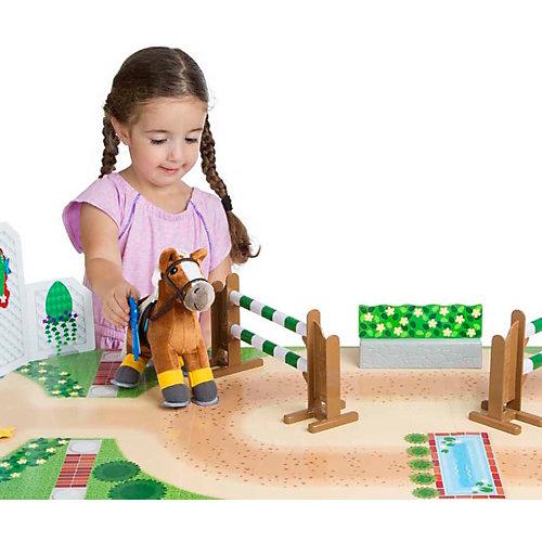 """Игровой набор Melissa & Doug """"Тренируем лошадь"""" от Melissa & Doug"""