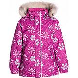 Утеплённая куртка Jonathan
