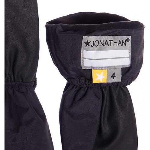 Варежки Jonathan - черный от Jonathan