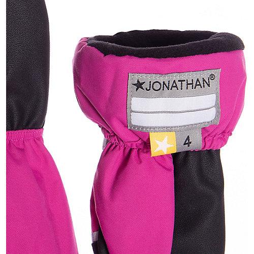 Варежки Jonathan - розовый от Jonathan