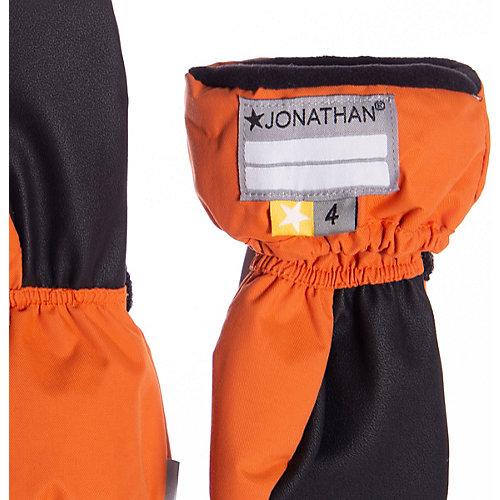 Варежки Jonathan - оранжевый от Jonathan