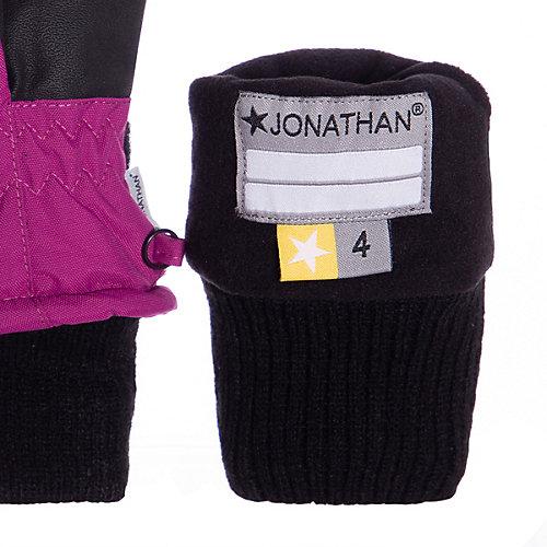 Перчатки Jonathan - розовый от Jonathan