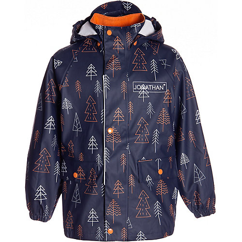 Демисезонная куртка Jonathan - разноцветный