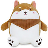"Мягкая игрушка Synergy ""Шиба Ину"", 31 см"