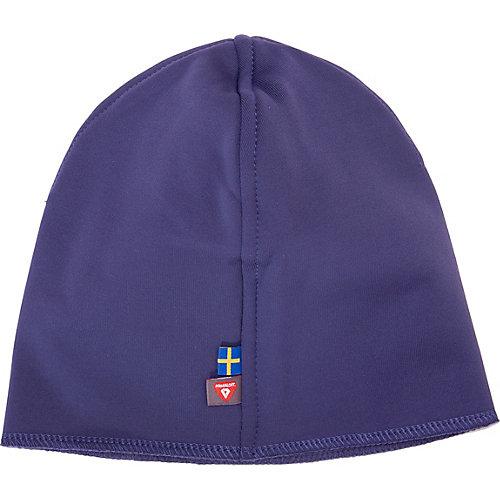 Шапка Isbjörn - темно-синий от Isbjorn