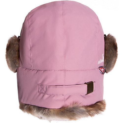 Шапка Isbjörn - розовый от Isbjorn