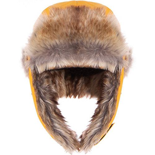 Шапка Isbjörn - желтый от Isbjorn