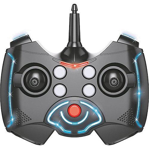 Радиоуправляемая боевая машина KeyToys Space Warrior 703, свет, звук