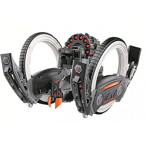Радиоуправляемая боевая машина KeyToys Space Warrior 802, свет