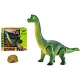 """Радиоуправляемый динозавр RH """"Брахиозавр"""", свет"""