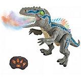 """Радиоуправляемый динозавр RH """"Спинозавр"""", свет"""