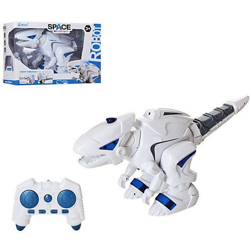 Радиоуправляемый робот-динозавр RH Space REX