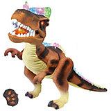 Радиоуправляемый динозавр RH REX, свет