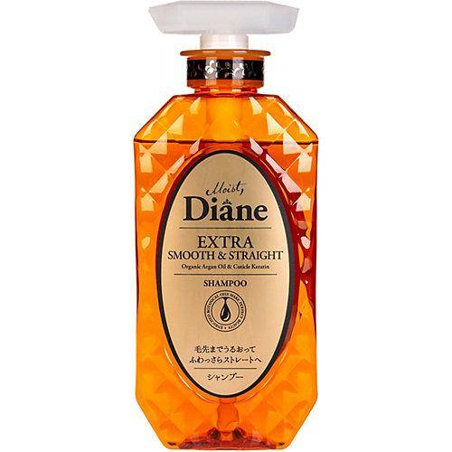 Кератиновый шампунь Moist Diane Perfect Beauty Гладкость, 450 мл