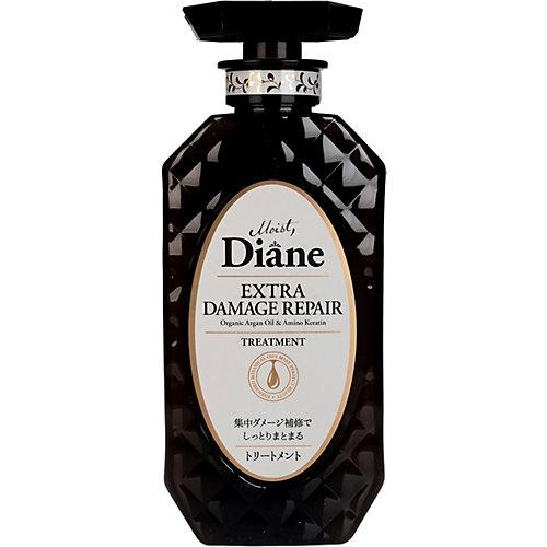 Кератиновая бальзам-маска Moist Diane Perfect Beauty Восстановление, 450 мл