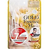 Маска Japan Gals с золотым составом, 7 шт